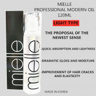 MIELLE PROFESSIONAL MODERN OIL 120ML (LIGHT TYPE)