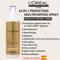 Loreal Professional SerieExpert Absolute Repair 10 In 1 Spray 190 ML