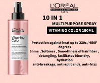 Loreal Professional SerieExpert  Coloured 10 In 1 Spray 190ml