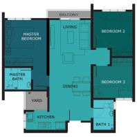 Floor Plan & Specifications