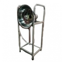 Coconut Grinder (Stand Type)