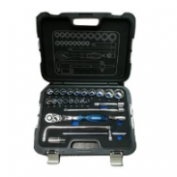 Socket Set x 25pcs