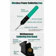 Proskit Rechargeable Solder (SI-B166)