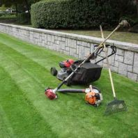 General Landscape Maintenance