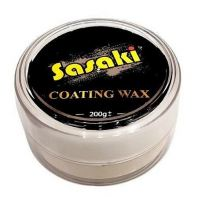 SASAKI COATING WAX