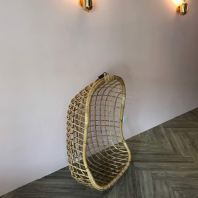 HANGING CHAIR GRID