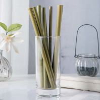 BAMBOO STRAW (ECO FRIENDLY)