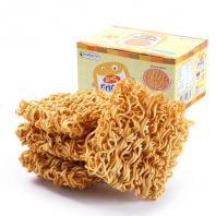 Indonesia Gemez Chicken Crispy Noodles