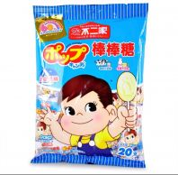 Japan Fujiya Milk Pop Candy