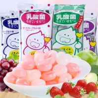 Japan Yogurt Candy