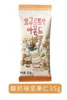 Korean Tom��s Farm Yogurt Almond