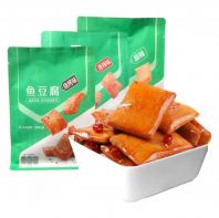 Fish Tofu Original flavor 170g(Pork Free)