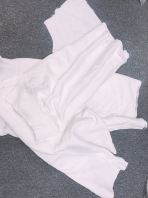 RECYCLE COTTON LOOSE C - PALM SIZE