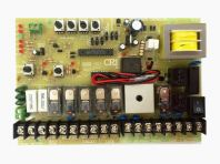 CR1 Swing Control Panel