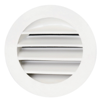 LG - Louvre Grille (Round)