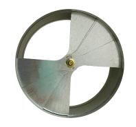 Opposed Blade Damper (Fan Blade)