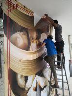Selangor   Kuala Lumpur  Signboard Design   Photographer   UV Print 1200dpi   1440dpi