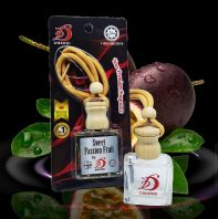 Hanging Car Perfume (Sweet Passion Fruit)