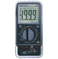 Digital Multimeter/temperature Tester