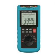 Professional Auto Range Insulation Digital Tester