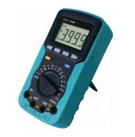 5 in 1 Environment Auto Range Digital Tester