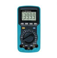 3 In 1 EMF Digital Tester
