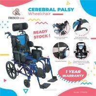 CP Wheelchair Pediatric Reclining Wheelchair for Child