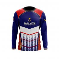 MALAYA TEE ROUNDNECK LONG SLEEVE