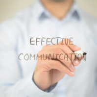 Effective Communication Towards Efficient Problem Solving & Decision Making