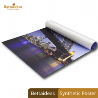 Synthetic Poster