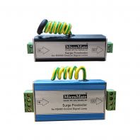 Surge Protector for RS485 Control Signal Lines