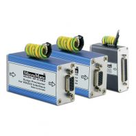 Surge Protector for RS-232 Interface (Male-to-Female)