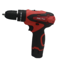 M123 Double Speed Cordless Driver Drill