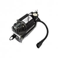 Porsche Cayenne 955 Airmatic Compressor Pump