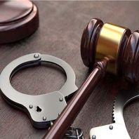 刑事辩护 Criminal Defence