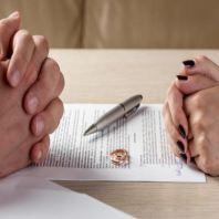 离婚 Divorce