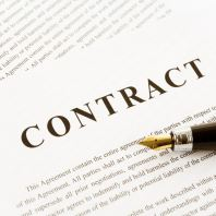 ��ҵ��ͬ Contract Drafting