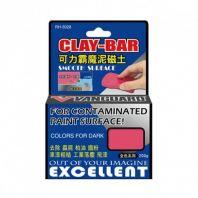 Vanguard Clay Bar - for All Colour