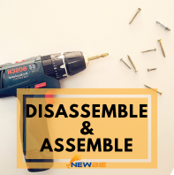 Furniture Disassemble & Assemble Service