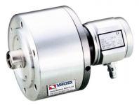 VERTEX Non Through Hole Rotary Hydraulic Cylinder (With Valves)