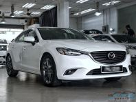 Only white car owners in Malaysia understand the pain of maintaining a spotless and clean car.  After our lifetime warranty STE Coating on this Mazda 6, all our client worries about is too many eyes and compliments about how clean & glossy the car looks!  Protection for a lifetime against Minor Scratches, Fading, Yellowing, Loss Of Gloss & more.