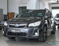 Completed with STE coating for Subaru XV Daily routine may be damaging your car's paintwork without you even realising it.Car coating, a protection for your car in the long run.