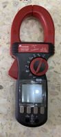 TG372CD TECHGEAR AC/DC TRMS CLAMP METER+DMM