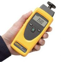 931 FLUKE CONTACT AND NON-CONTACT DUAL-PURPOSE TACHOMETER