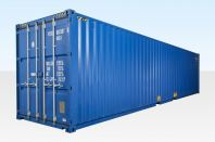 Cargo Volume in Container