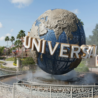 Universal Beijing Resort unveils seven theme parks and two resort hotels