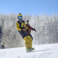 Skiing lures more Chinese tourists