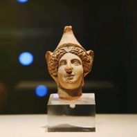 Ancient Mediterranean civilization showcased in SW China