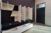 Laminato Series Shoe Cabinet