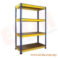Boltless Rack (ELDAFB-51430)